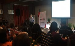 Man Pharma Brings IDEXX Animal VBD Lecture Series to Bacolod