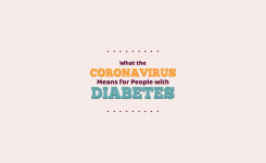 What the Coronavirus Means for People with Diabetes
