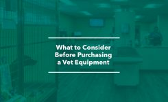 What to Consider Before Purchasing a Vet Equipment
